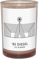 D.S. & Durga '85 Diesel Candle by 7oz Candle)