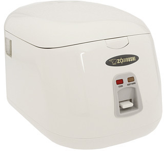 Zojirushi NS-PC18 10 Cup Electric Rice Cooker & Warmer