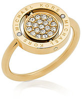 Michael Kors Flip Glitz Ring
