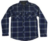 O'Neill Men's Glacier Series Two Plaid Shirt