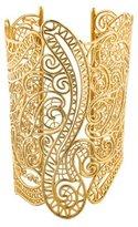 Etro Paisley Cuff Bracelet