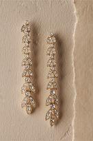 BHLDN Eugenie Drop Earrings