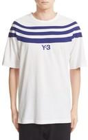 Y-3 Men's Three Stripes T-Shirt