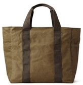 Filson Men's Large Grab 'N' Go Tote Bag - Beige