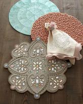 "Kim Seybert Oceania"" Table Accessories"