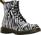 Dr. Martens Delaney 8 Eye Side Zip Boot - Youth (Children's)