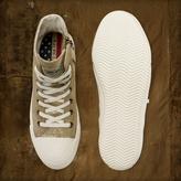 Denim & Supply Ralph Lauren Risley Metallic Sneaker