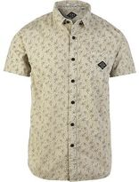 The Critical Slide Society Calypso Shirt - Short-Sleeve - Men's Tidal Foam XL