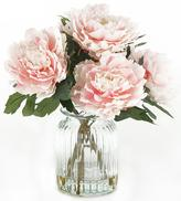 English Garden Peonies in Vase