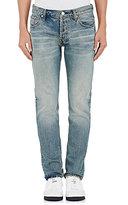 Earnest Sewn Men's Dean Skinny Jeans-BLUE