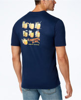 Tommy Bahama Men's A Pineapple a Day Graphic-Print T-Shirt