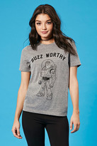 Forever 21 FOREVER 21+ Pixar Buzz Worthy Graphic Tee