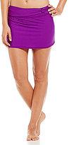 Alex Marie Solid Skirt