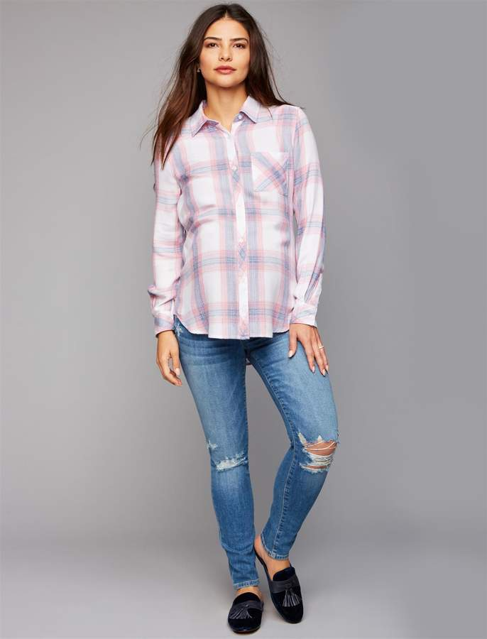 be4270477534d Joe's Jeans Maternity Jeans - ShopStyle