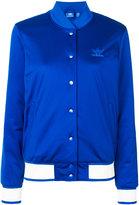 adidas Embellished Arts bomber jacket