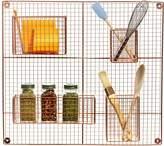 Design Ideas Trellis Wall Grid