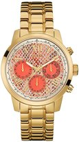 GUESS GUESS? LADIES SPORT STEEL Women's watches W0330L11