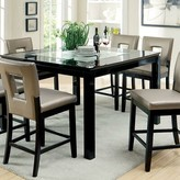 Bronx Goddard Contemporary Counter Height Dining Table Ivy