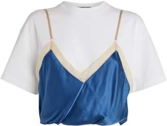 Alexander Wang Camisole Layer T-Shirt
