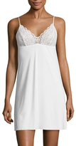 Commando Butter Lace Top Chemise