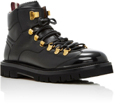 Bally Kandal Leather Boots