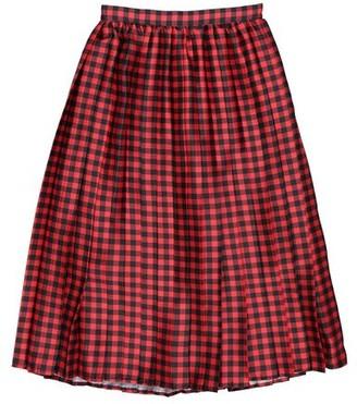MARCO BOLOGNA 3/4 length skirt