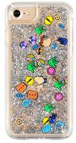 Velvet Caviar Emoji Glitter Iphone 7 Case