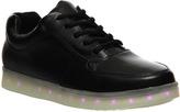 Irregular Choice State Of Flux Sneaker