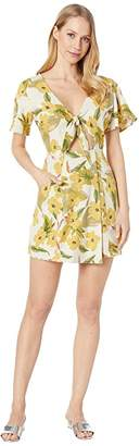 L-Space Lovers Lane Dress (Ibiza Floral) Women's Dress