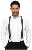 Stacy Adams Button-On Suspenders XL