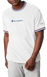 Champion Terry Knit T-Shirt