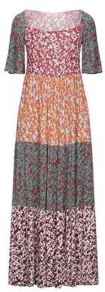 Siyu 3/4 length dress