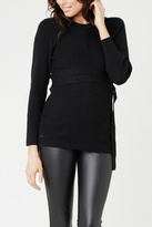 Ripe Maternity Knit Maternity Top