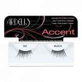 Ardell Fashion Lashes Accents 305 Black 1 Pair
