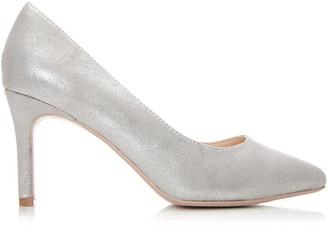 Moda In Pelle Calaria Medium Smart Shoes