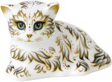 House of Fraser Royal Crown Derby Millie Kitten
