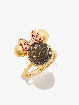 Kate Spade Minnie Mouse Stone Ring