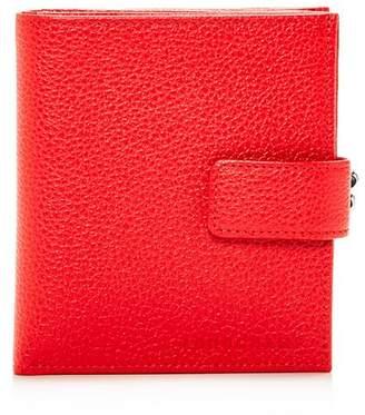Longchamp Le Foulonne French Wallet