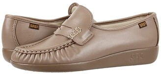 SAS Classic (Mocha) Women's Shoes