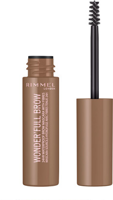 Rimmel Wonder'Full 24Hr Brow Mascara 5Ml Light