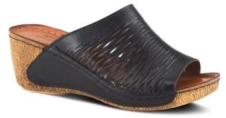 Spring Step Cunacena Wedge Sandal