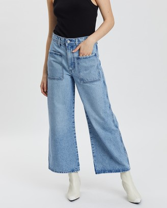 Nobody Denim Costa Jeans