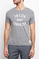 Original Retro Brand Graphic Short Sleeve T-Shirt