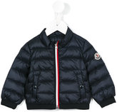 Moncler Audric padded jacket - kids - Feather Down/Polyamide - 6-9 mth