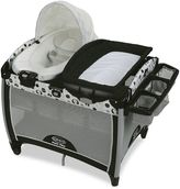 Graco Pack 'n Play® Quick ConnectTM Portable Bouncer Bassinet in Balancing ActTM