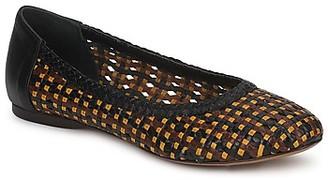 Stephane Kelian WHITNEY women's Shoes (Pumps / Ballerinas) in Brown
