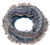Cecilia Prado knitted scarf - women - Acrylic/Lurex/Viscose - One Size