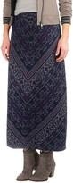 Foxcroft Jacquard Skirt (For Women)