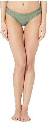 Body Glove Ibiza Audrey Bikini Bottom (Cactus) Women's Swimwear