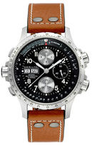 Hamilton Khaki X-Wind Automatic Stainless Steel Watch